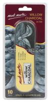 MONT MARTE WILLOW CHARCOAL